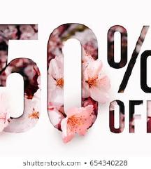 -50% na vse,brez izjeme!!!