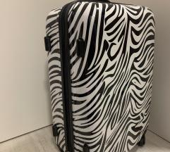 potovalni kovček