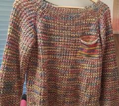 Novi puloverček UNI