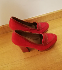 HIGH HEELS ANA LUBLIN - ORIGINAL!