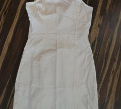 Umazano bela oblekica xs