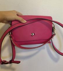 Roza torbica torba NOVO