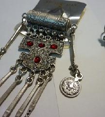 ZNIŽANO- komplet nakita