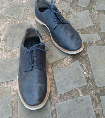 SARTORI GOLD št. 43 usnjeni čevlji (ITA)