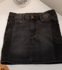 Jeans krilo SAMO 5 EUR