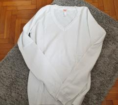 Bel pulover  S