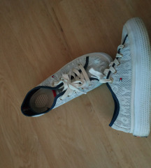 Športni čevlji, superge tommy hilfiger