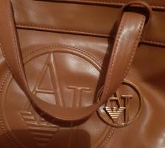 Original armani torbica