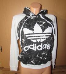 Adidas replika - baggy hoody