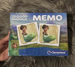 NOVI memo otroški ZNIZANO!