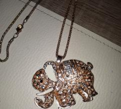 Verižica slon