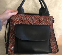 Parfois srednje velika torbica