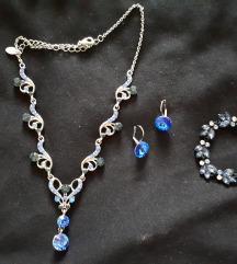 Swarovski nakit razno