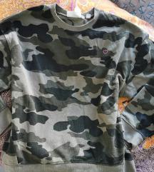 Vojaški pulover