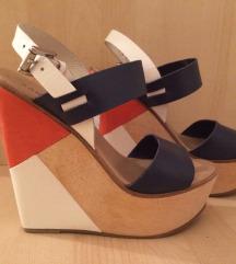 Poletni elegantni čevlji