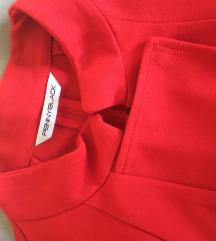 Penny Black rdeč blazer