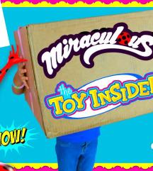Miraculos box