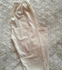 Bele pajkice L/XL