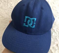 DC kapa s šilcem