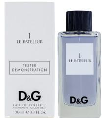 Parfum Dolce&Gabbana Le Bateleur 1