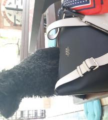 NOVAGuess črna torbica