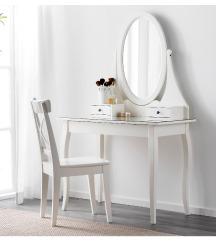 Kozmetična miza Ikea
