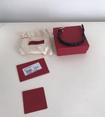 Valentino originala zapestnica - mpc 150 evrov