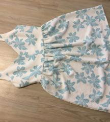 Obleka Zara L