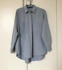 Zara oversized srajca