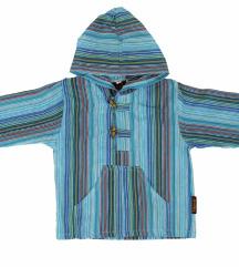 Nepalska tanka otroška srajčka