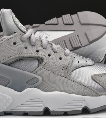 Nike huarache (siva)