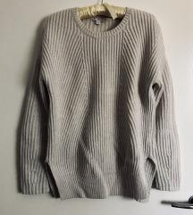 Gap debel pulover