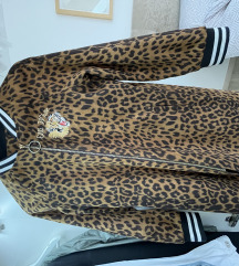 Plašč/ prehodna jakna