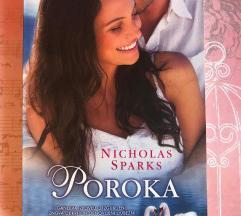 Nicholas Sparks: Poroka UGODNO!!