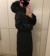 S/M Nova bunda z mucko daljsa redna cena bila 160€