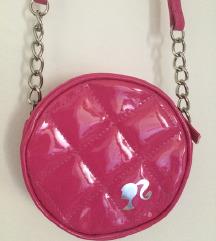 NOVA roza torbica Barbie