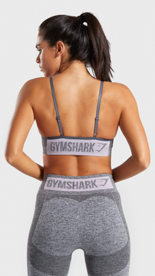Gymshark pajkice in top🌸