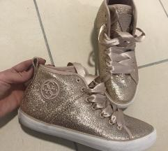 Guess rose gold suprege