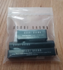 Bobbi Brown Mini Beauty Trio MPC 50€