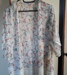 Nov kimono, tunika, bolero