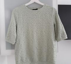 Majica mint barve