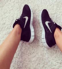 Nike Free Run Superge