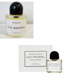 Bayredo Oud Immortelle 100 ml edp