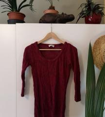 Tanki pleteni pulover