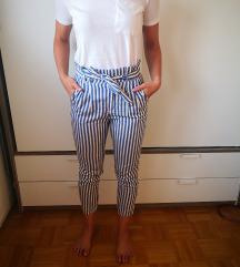 Mornarske poletne hlače