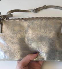 Mexx mala zlata torbica