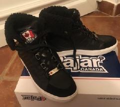 Moški zimski čevlji