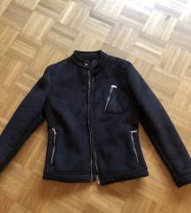 Moška zimska jakna Zara