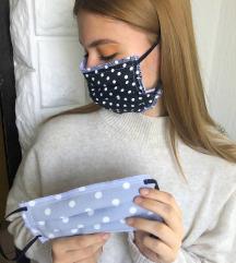 4slojne pralne maske