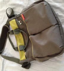 Previjalna torba SkipHop